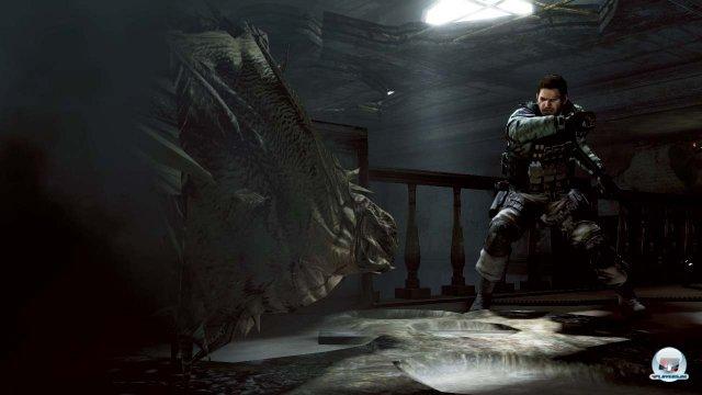 Screenshot - Resident Evil 6 (360) 92402062