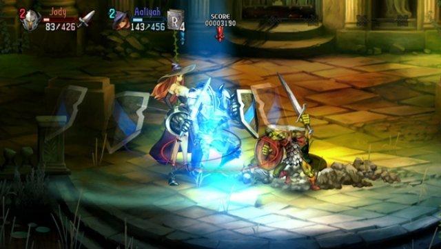 Screenshot - Dragon's Crown (PlayStation3) 92458566