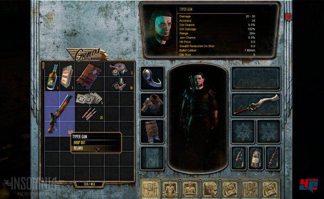Screenshot - InSomnia (Linux)