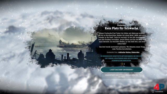 Screenshot - Frostpunk (PS4) 92597236