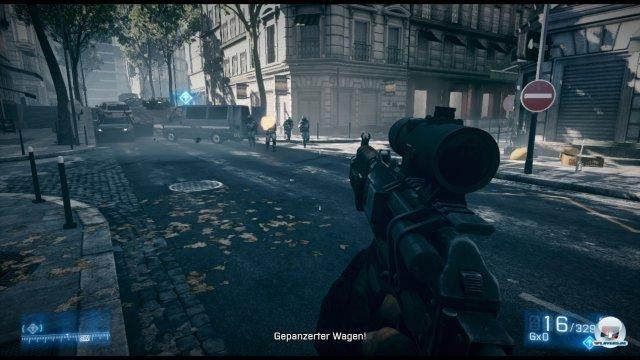 Screenshot - Battlefield 3 (360) 2280937