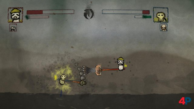 Screenshot - Wanba Warriors (PC)