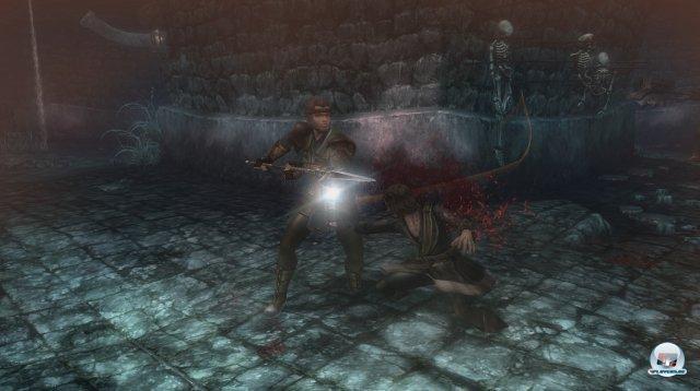 Screenshot - Wizardry Online (PC)