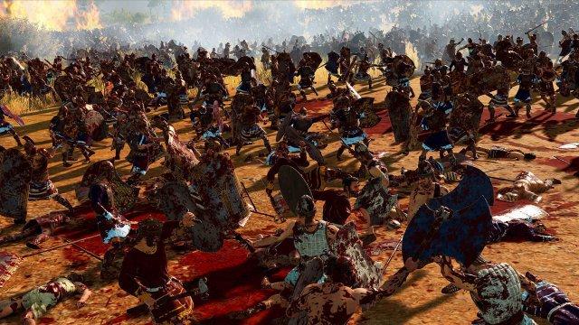 Screenshot - A Total War Saga: Troy (PC) 92627912