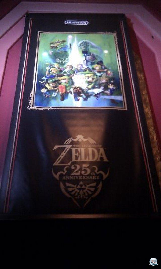 Screenshot - The Legend of Zelda: Skyward Sword (Wii) 2281492