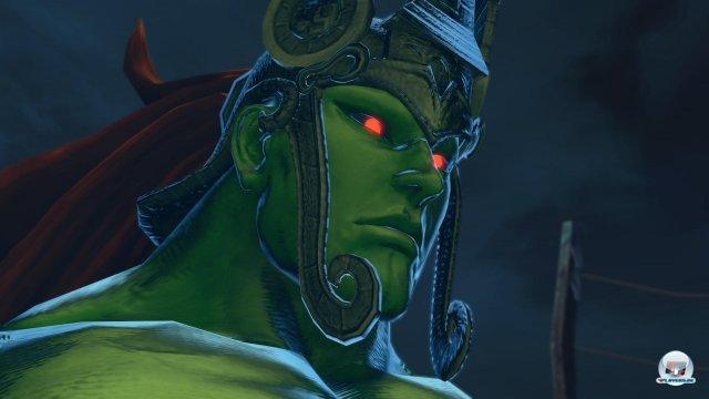 Screenshot - Street Fighter X Tekken (PC) 2351887