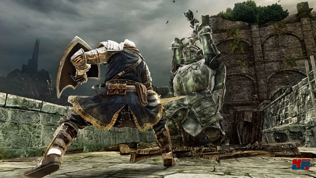 Screenshot - Dark Souls 2 (PlayStation4) 92502647