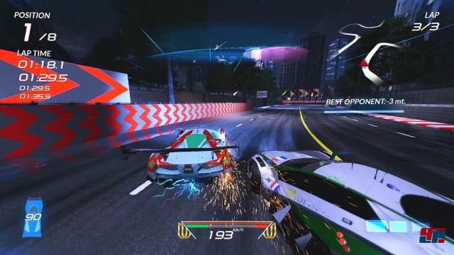 Screenshot - Xenon Racer (PC) 92586055