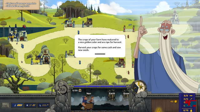Screenshot - Touch Type Tale (PC) 92580273