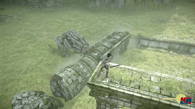 Screenshot - Shadow of the Colossus (PlayStation4Pro) 92558934