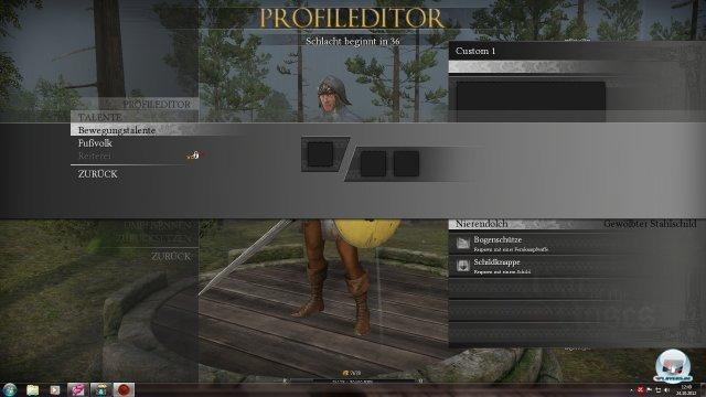 Screenshot - War of the Roses (PC) 92415852