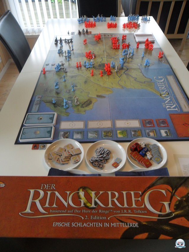 Screenshot - Der Ringkrieg 2. Edition (Spielkultur) 2376402