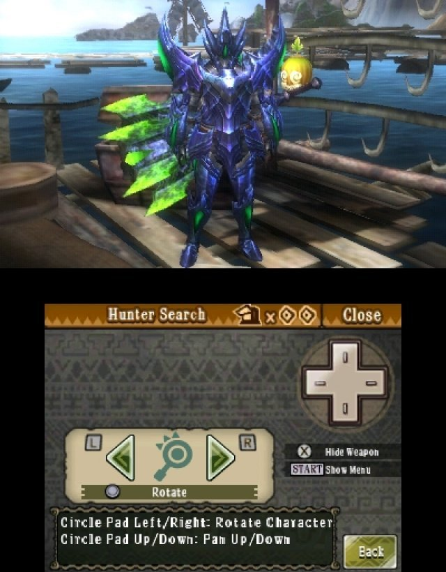 Screenshot - Monster Hunter 3 Ultimate (3DS) 92439822