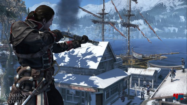 Screenshot - Assassin's Creed Rogue (360) 92488016