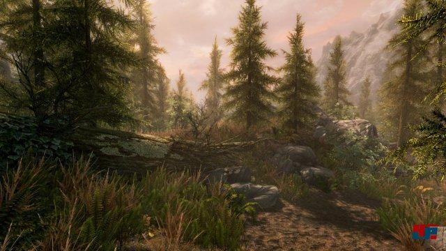 Screenshot - The Elder Scrolls 5: Skyrim (PC) 92527430