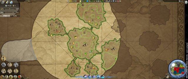 Screenshot - Driftland: The Magic Revival (Mac) 92551677