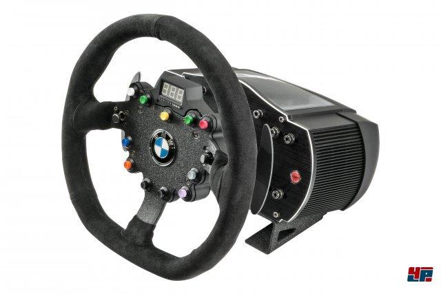Screenshot - Fanatec ClubSport Wheel Base V2 (PC) 92514978