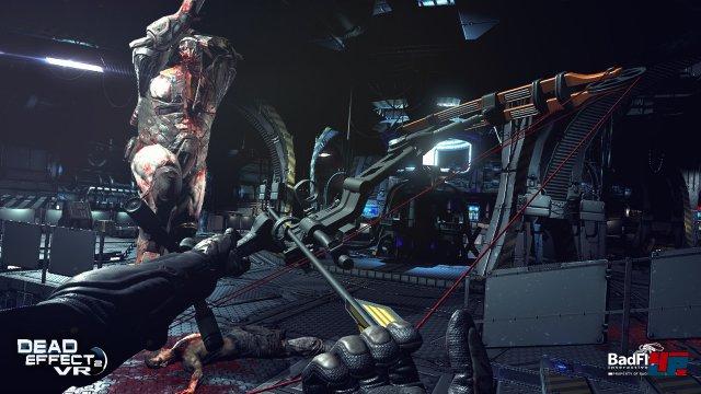 Screenshot - Dead Effect 2 VR (HTCVive) 92553647
