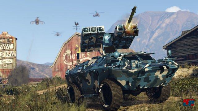 Screenshot - Grand Theft Auto 5 (PC) 92546910