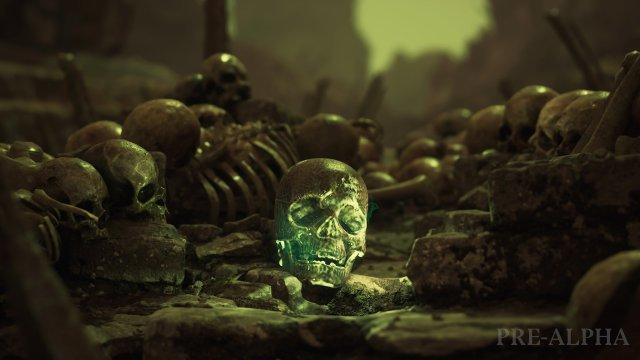 Screenshot - Warhammer Age of Sigmar: Tempestfall (HTCVive, OculusQuest, OculusRift, ValveIndex, VirtualReality)