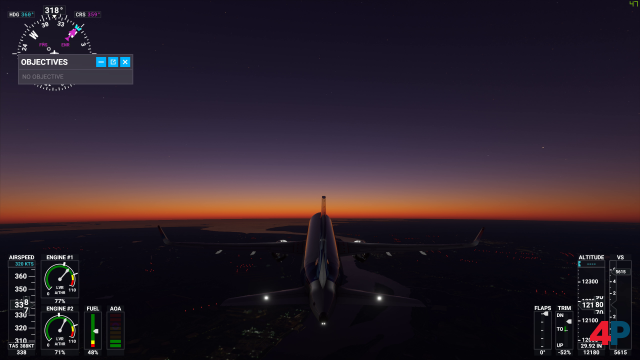 Screenshot - Microsoft Flight Simulator (PC) 92620648