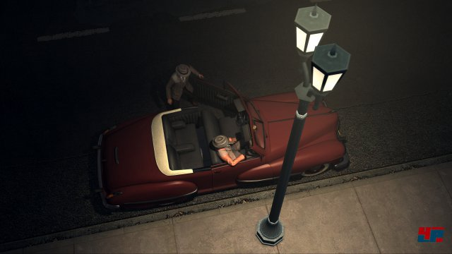 Screenshot - L.A. Noire (PS4) 92555712
