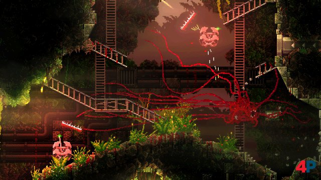 Screenshot - Carrion (PC, One, Switch)