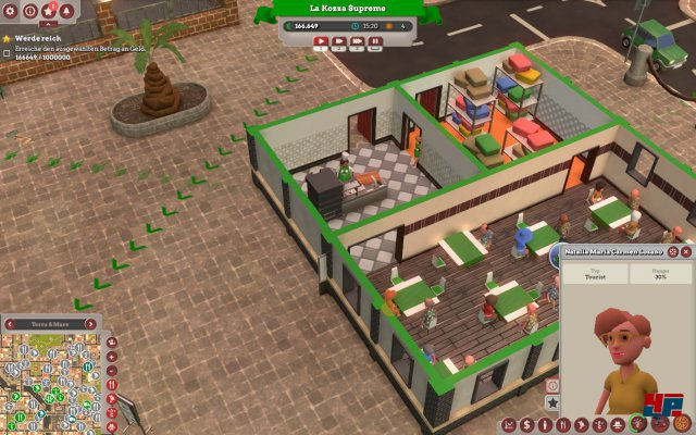 Screenshot - Pizza Connection 3 (PC) 92562611