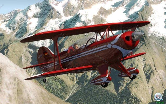 Screenshot - Aerofly FS (PC) 2349582