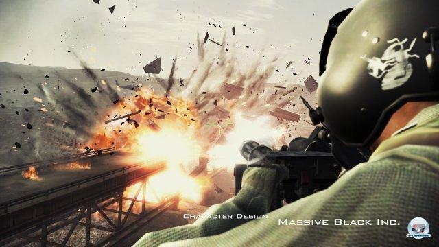 Screenshot - Ace Combat: Assault Horizon (PC) 92442832