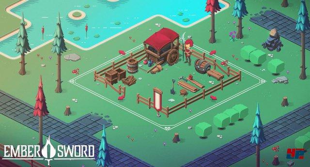 Screenshot - Ember Sword (PC)