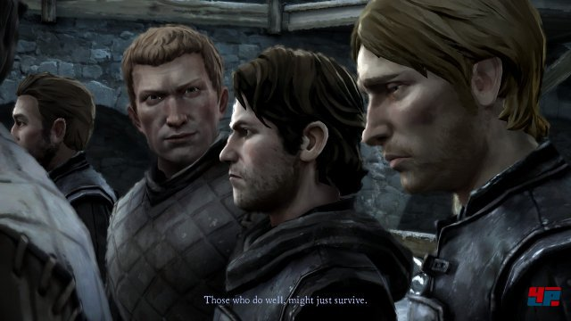 Screenshot - Game of Thrones - Episode 2: The Lost Lords (PC) 92498835