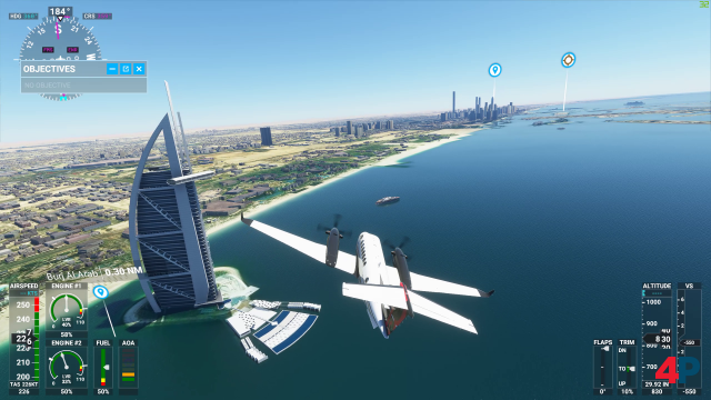 Screenshot - Microsoft Flight Simulator (PC) 92620607