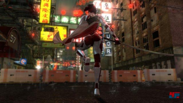 Screenshot - Blade Symphony (PC) 92482972