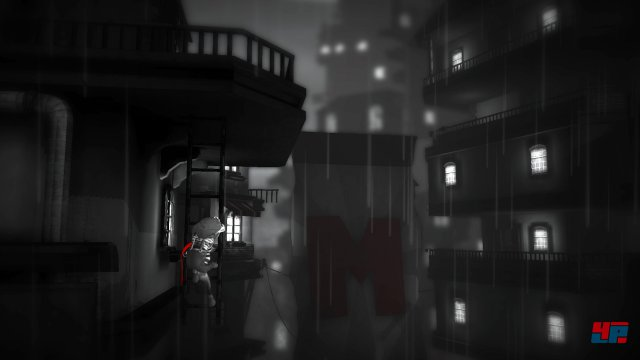 Screenshot - Monochroma (PC)