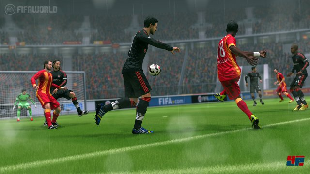 Screenshot - EA Sports FIFA World (PC) 92493863