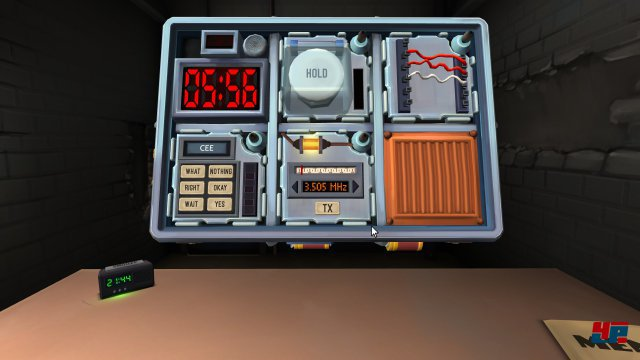 Screenshot - Keep Talking and Nobody Explodes (PC) 92517807