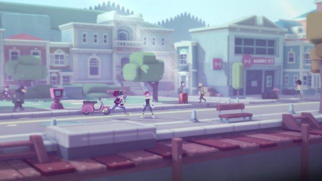 Screenshot - Young Souls (PC, Stadia)