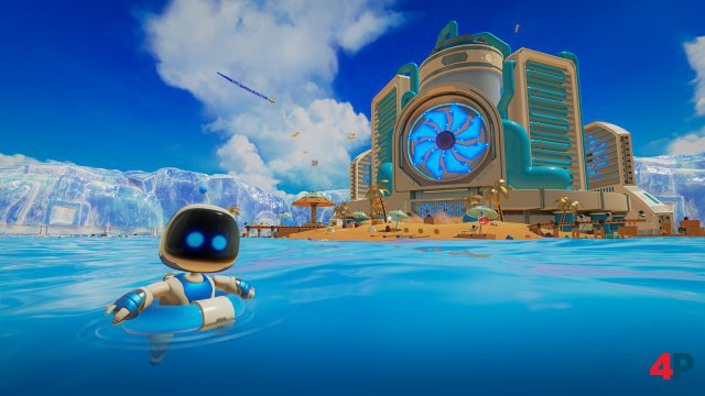 Screenshot - Astro's Playroom (PlayStation5) 92615521