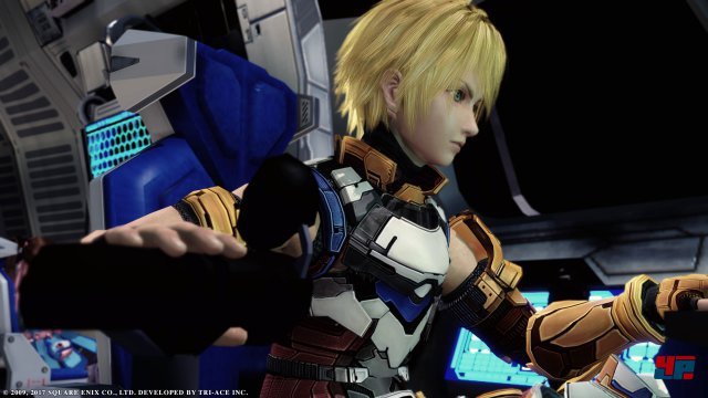 Screenshot - Star Ocean: The Last Hope (PC) 92554451