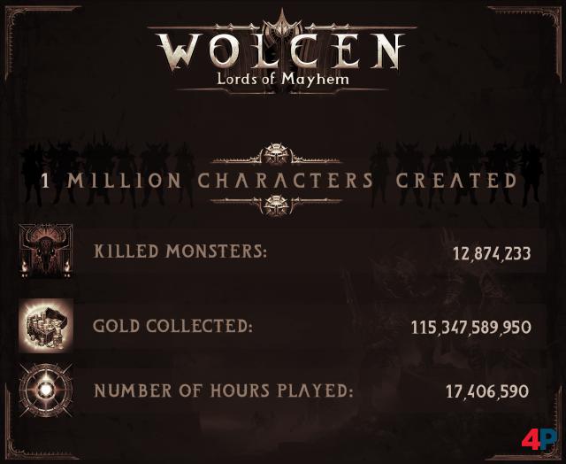 Screenshot - Wolcen: Lords of Mayhem (PC) 92607668