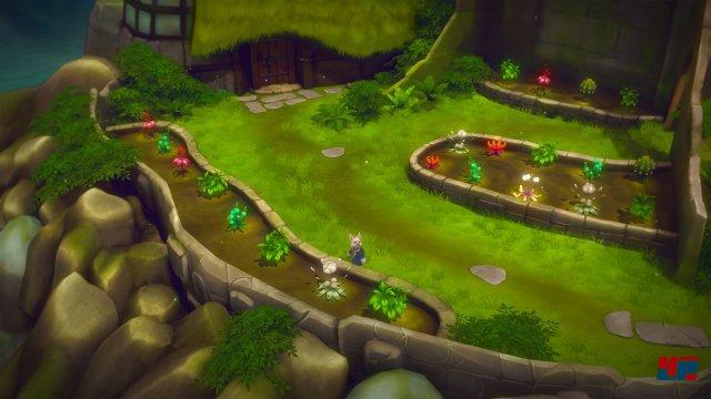 Screenshot - Earthlock: Festival of Magic (PC) 92531630