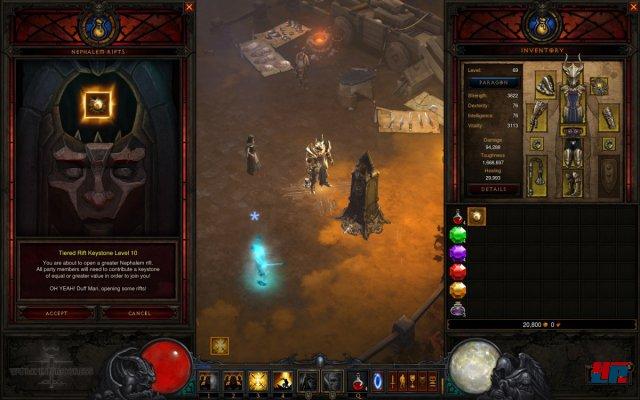Screenshot - Diablo 3: Reaper of Souls (PC) 92485110