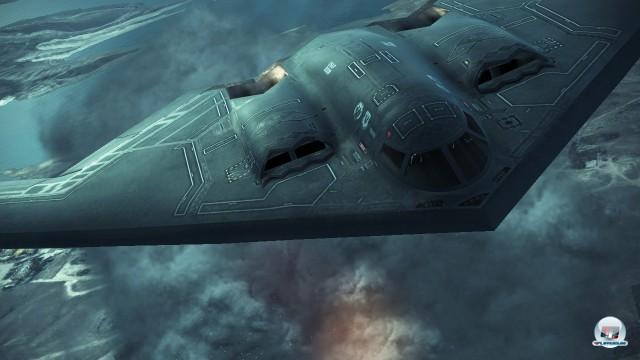 Screenshot - Ace Combat: Assault Horizon (360) 2222014