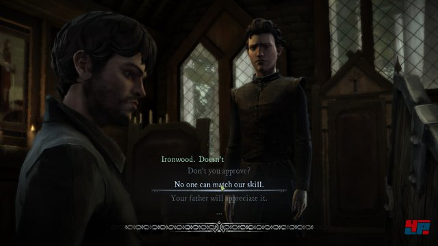 Screenshot - Game of Thrones (Telltale) (PC) 92495888