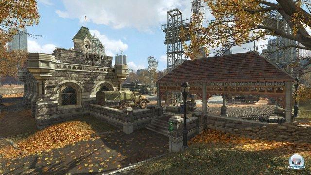 Screenshot - Call of Duty: Modern Warfare 3 (360) 2309587