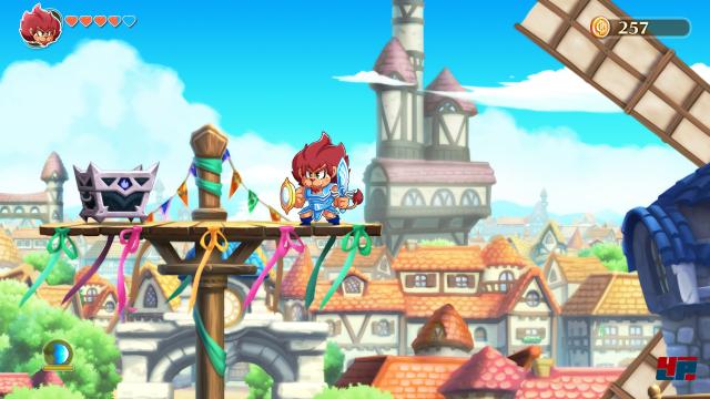 Screenshot - Monster Boy und das Verfluchte Königreich (PC) 92579724