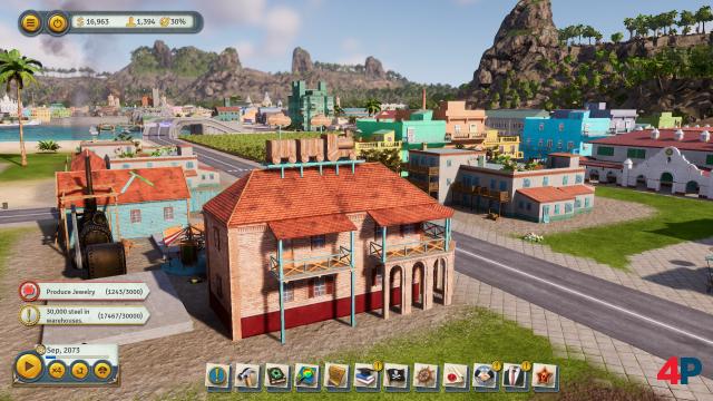 Screenshot - Tropico 6 (PC) 92602087