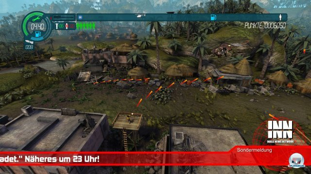 Screenshot - Choplifter HD (PC) 92434992