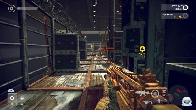 Screenshot - Brink (PlayStation3) 2231044